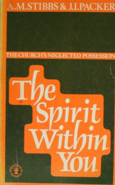 Spirit within You: The Church's Neglected Possession (Christian foundations), Pa