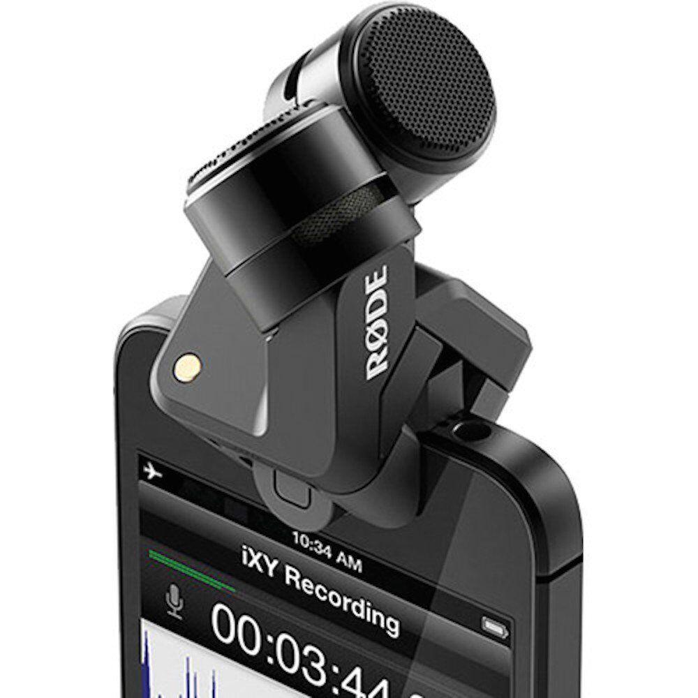 Rode IXYL Condenser Microphone, Cardioid