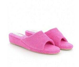 Slippers-Slippers-La-Riposella-201-Wedge-Low-Sponge-With-Fuchsia