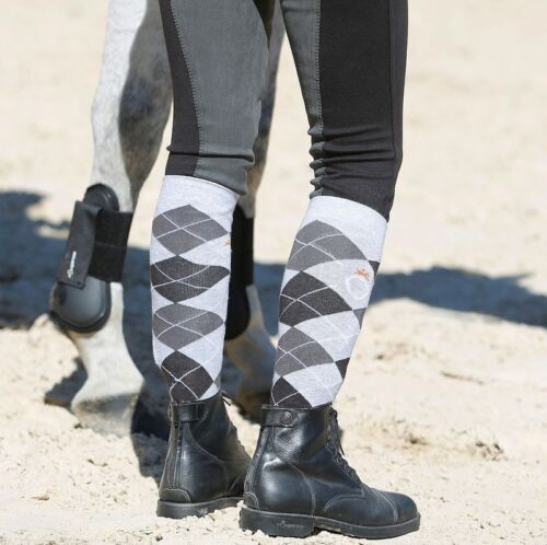 Details about   HORSE RIDING SOCKS LADIES EQUESTRIAN SOCKS RIDING SOCKS COTTON RICH UK 47