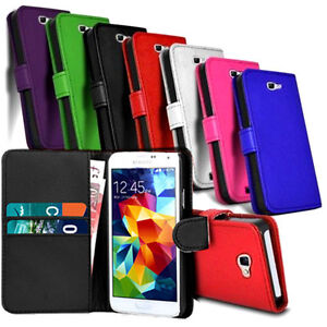 Magnetic-Leather-Book-Wallet-Cover-Pouch-Case-For-Samsung-Galaxy-S3-i9300-i9305