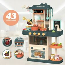 Disney Minnie Mouse Kitchen Play Set For Kids Pink For Sale Online Ebay