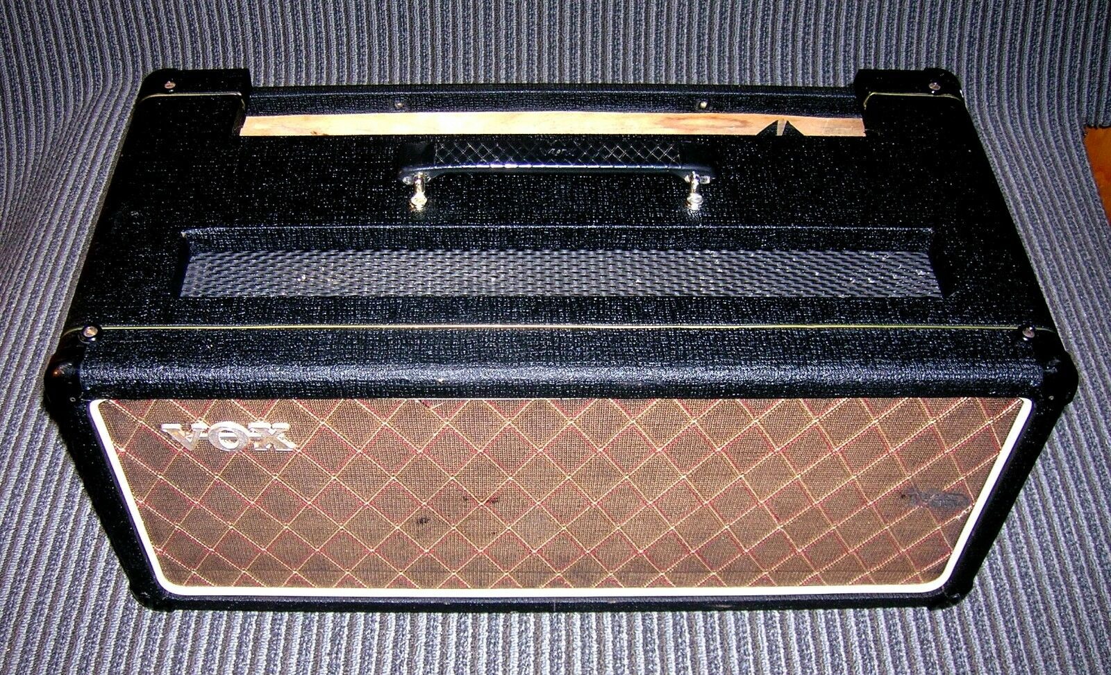 1964 Vox AC50 large box cabinet  Beatles  ALL ORIGINAL, BEAUTIFUL CONDITION