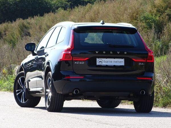 Volvo XC60 2,0 D4 190 Momentum aut. AWD - billede 3