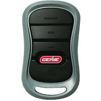 6 Pk Genie Intellicode 2 3-button Garage Door Opener Remote Control G3t-r