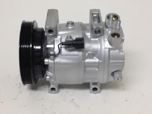 A//C Compressor Kit for Nissan Pathfinder 1996-1997; Infiniti QX41997-1998 Reman.