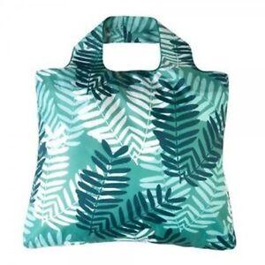 Envirosax Roll Up Folding Eco Chic Shoulder Shopping Bag Shopper Tote