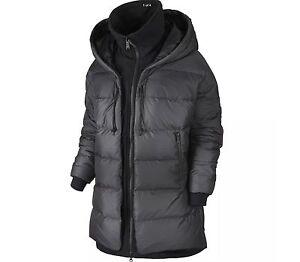 Nike-Women-039-s-Uptown-550-Down-Cocoon-Winter-Jacket-683928-010-Size-M-L-XL