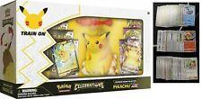 Pikachu VMAX Figure Premium Collection Pokemon Celebrations   1 box