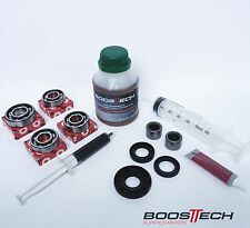 Eaton Supercharger M62 M90 M112 FULL Rebuild Repair kit Mercedes Jaguar Nissan