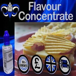Cheese-amp-Onion-E-liquid-Flavour-Concentrate-DIY-Vape-Juice-Flavouring-10ml