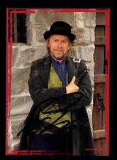 Dirk Simpson Der Schatz im Silbersee Autogrammkarte Original # BC 102725
