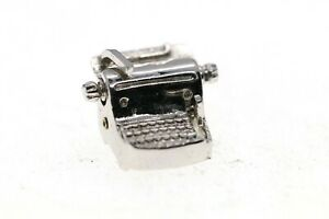 Super Cute Collectable Typewriter Charm 1885/T/P8 FREE SHIPPING