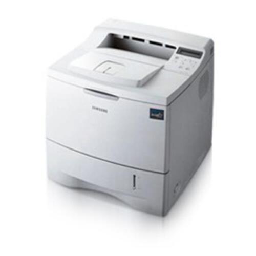 Stampante-Laser-Profess-Samsung-ML-2550-Bianco-e-Nero-Fronteretro-Parallela-Usb