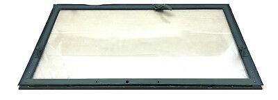 WINDSHIELD ASSEMBLY 12277069-1 LH ; M939 ; 2510-01-130-7943 DRIVER SIDE