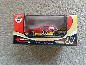 1997-California-Thunder-California-500-Inaugural-Race-1-64-Scale-Revell-Pace-Car