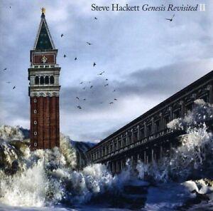 Steve-Hackett-Genesis-Revisited-Ii-CD
