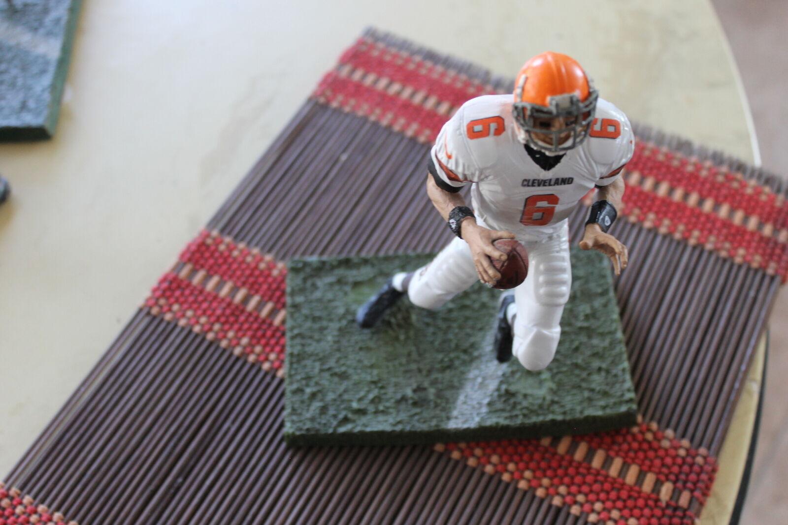 Baker Mayfield, NFL, Personalizado suelta McFarlane, Cleveland marróns