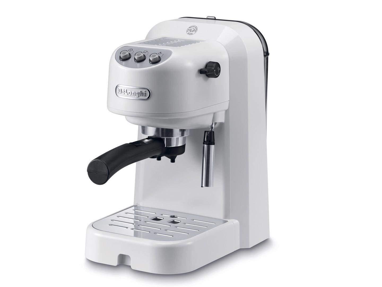 DeLonghi Pump Espresso Cappuccino Maker 220 V 240 V pour l'Europe Asie EC251 220 V
