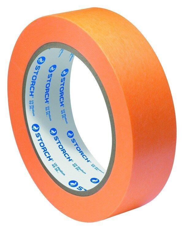 24x Storch Sunnypaper -Das Goldene UV Medium-  Breite 38 mm   50m-493638