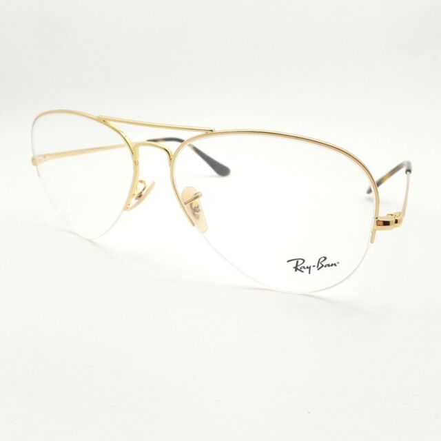 f38cf9c2b4 Authentic Ray Ban Eyeglasses RX 6589 2500 56mm MMM for sale online ...