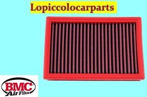 filtro aria sportivo BMC FB 181/01 FIAT COUPE' 2.0 20V (HP 154 | YEAR 96 > 98)