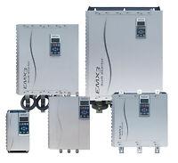 Reduced Voltage Electric Motor Starter Soft Start 220 Amp 125-150hp 230/460/575