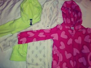 Old-Navy-12-18M-Carter-039-s-18M-Circo-24M-baby-Girls-3-pieces-Sweaters