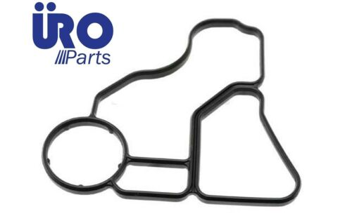 URO Parts 11 42 7 537 293 Oil Filter Housing Gasket for BMW