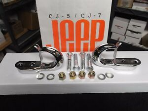 Jeep-CJ-Laredo-Jeep-CHROME-CJ-tow-hooks-Jeep-YJ-tow-hooks-tow-hooks