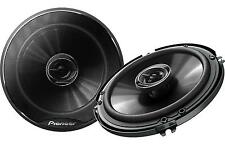 "PIONEER TS-G1645R 6.5"" 2-Way Car Audio Speakers 250 W 6-1/2 Inch 88493826585"