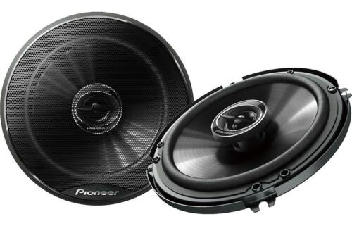 "PIONEER TS-G1645R 6.5/"" 2-Way Car Audio Speakers 250 W 6-1//2 Inch 88493826585"