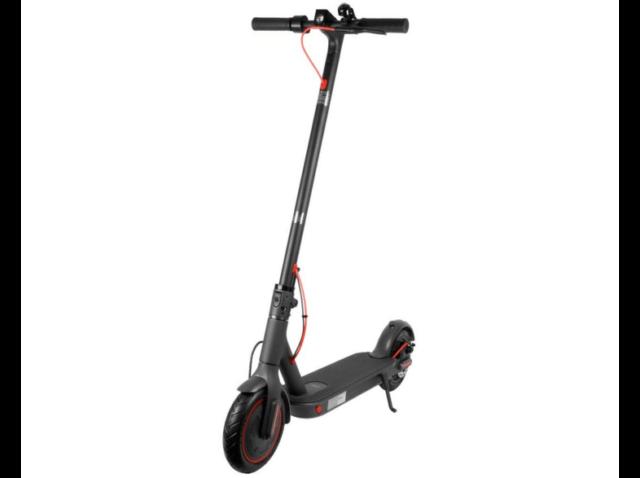 Patinete - Xiaomi Mi Electric Scooter PRO, 45 km autonomia, Pantalla, Negro