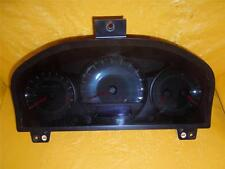 2010 Fusion Speedometer Instrument Cluster Dash Panel Gauges 37,885