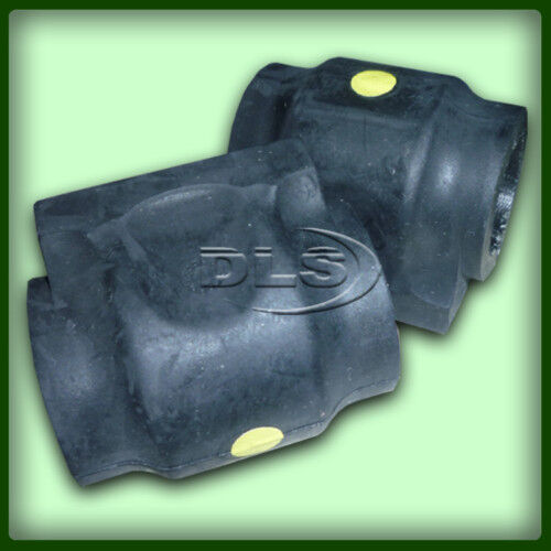Land Rover Discovery 3 LR015339X2 Front Anti-roll Bar Bush Set Pair
