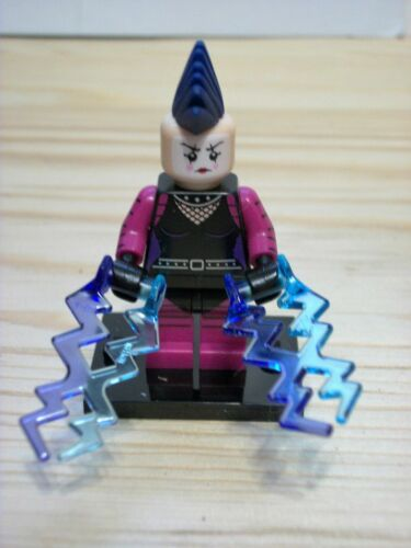 2017 Lego Batman Movie Minifigure THE MIME