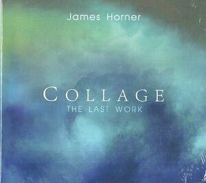 HORNER-JAMES-COLLAGE-THE-LAST-WORK-CD-NUOVO-SIGILLATO