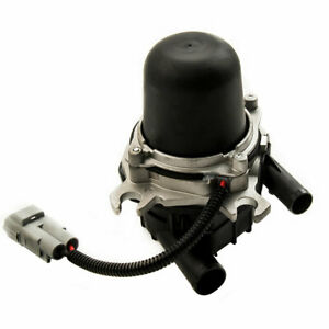 176100C010 Secondary Injection Smog Air Pump For Toyota Tundra Lexus LX470 GX470