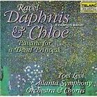 Maurice Ravel - : Daphnis & Chloe/Pavanne For A Dead Princess (1994)