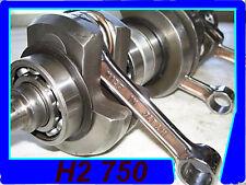 Kawasaki H2 750 KH 750 KH 250 400 Crankshaft repair H1 500 A7 Samurai conrod