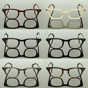 0cf657b0d45 Authentic BARTON PERREIRA Glasses Model DEZ 47 Men Different Colors ...