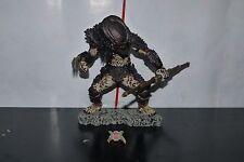 Predator 2 Movie Kotobukiya 1/6 PVC Statue Figure ARTFX INCOMPLETE BOXED