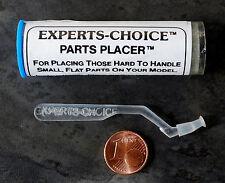 Experts Choice Parts Placer Bare Metal Foil