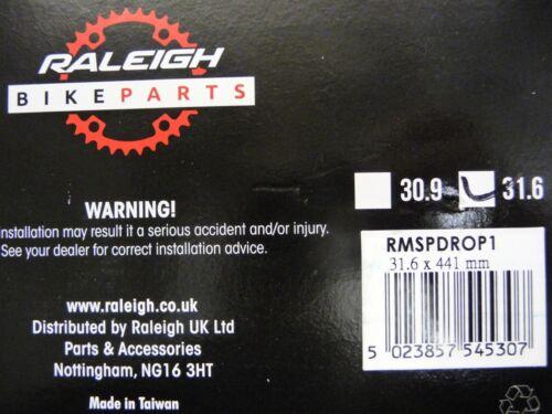 Compte-gouttes seat post Remote Suspension Tige de selle VTT 31.6 mm 30.9 mm 125 mm goutte tige