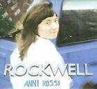 Rockwell [Digipak] by Anni Rossi (CD, Mar-2009, 4AD (USA))
