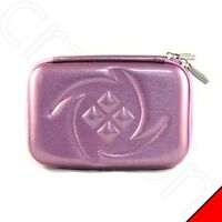 Purple Gps Hard Case Cover For Tom Tom Go Live 1535 1535t 2435 2535 2535m