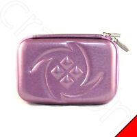 Gps Purple Hard Case For 5.2 Garmin Nuvi 2450, 2460