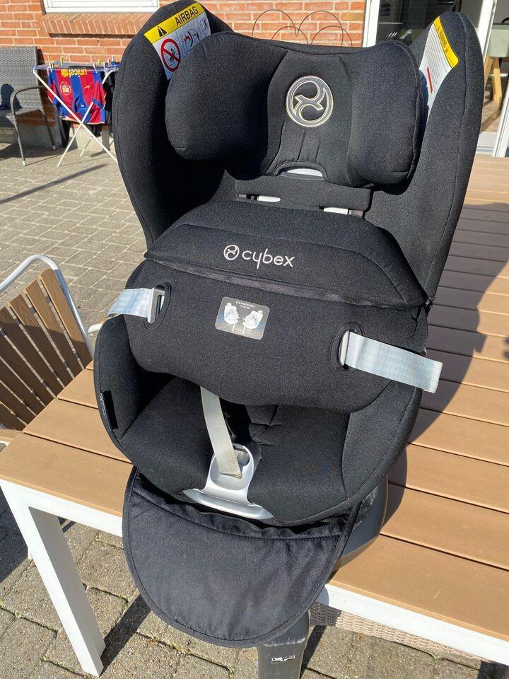 Autostol, op til 18 kg , Cybex Simons