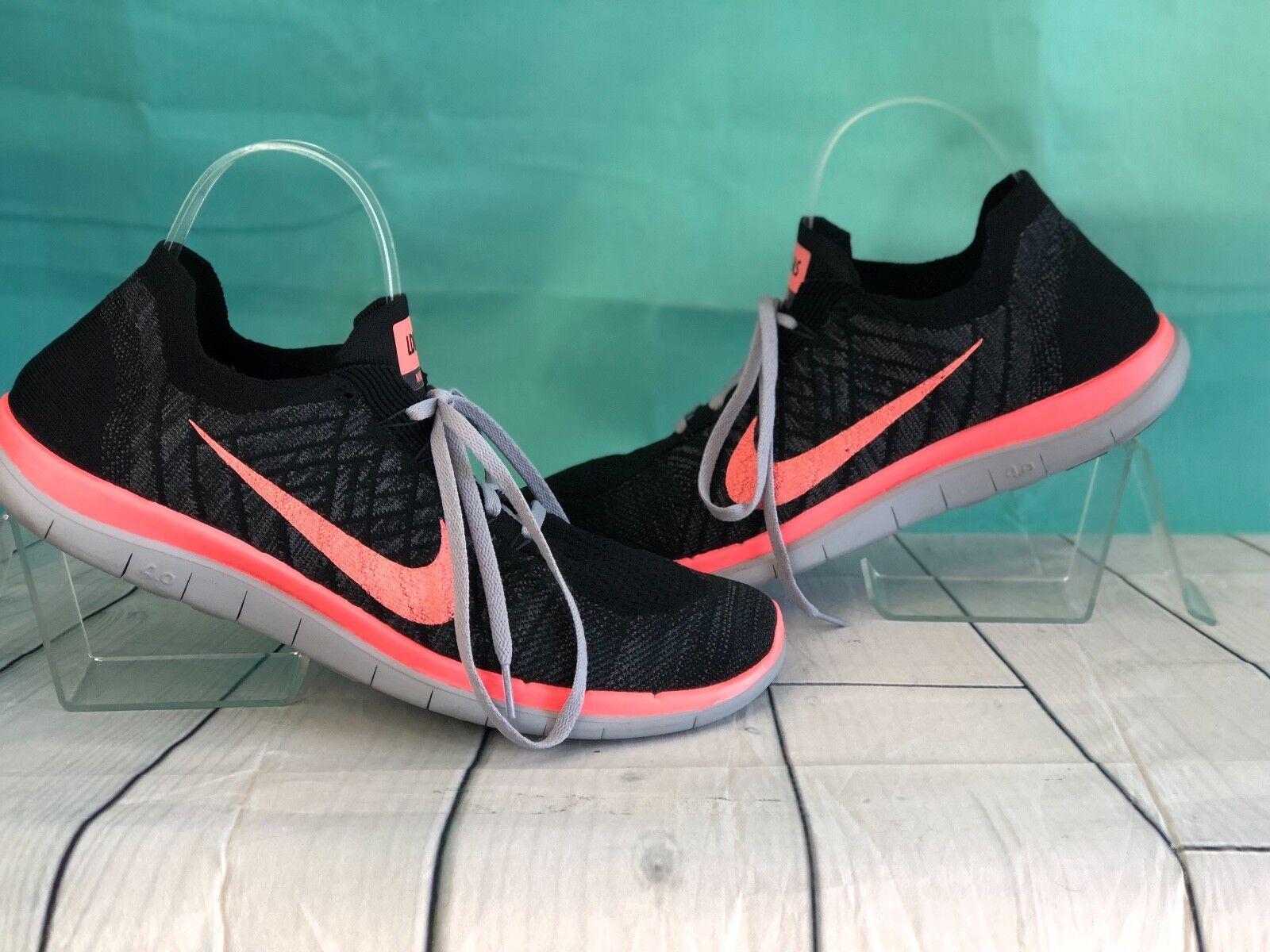 huge selection of 97e17 e9670 Nike Free 4.0 ldn2 Vegas Hombre color color color negro   coral 638398-007  reducción