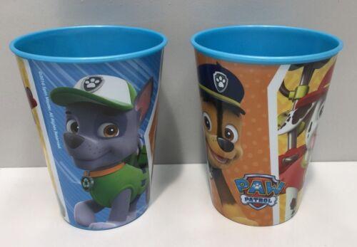 DISNEY PAW PATROL ZAK DESIGNS KIDS 266ML DRINKING CUPS X 2